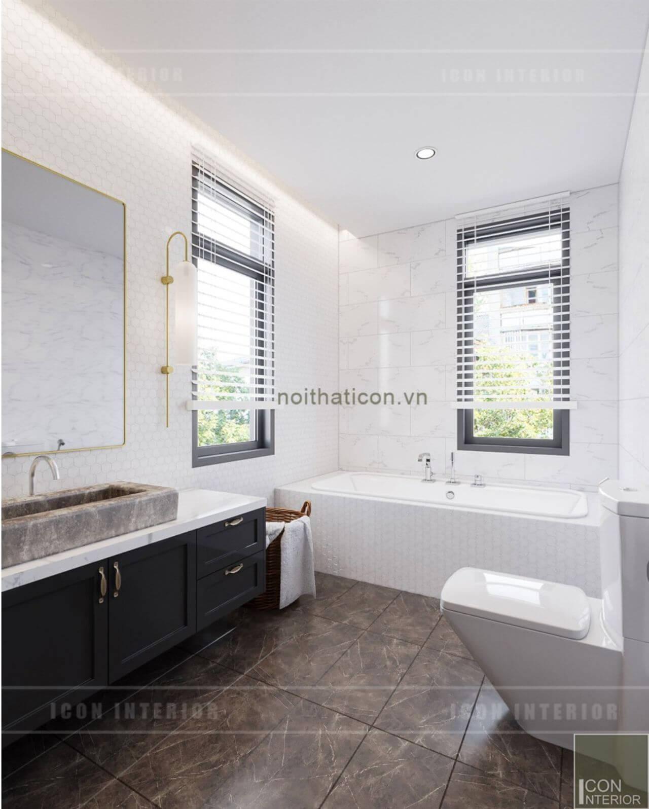 mẫu gạch nhà tắm