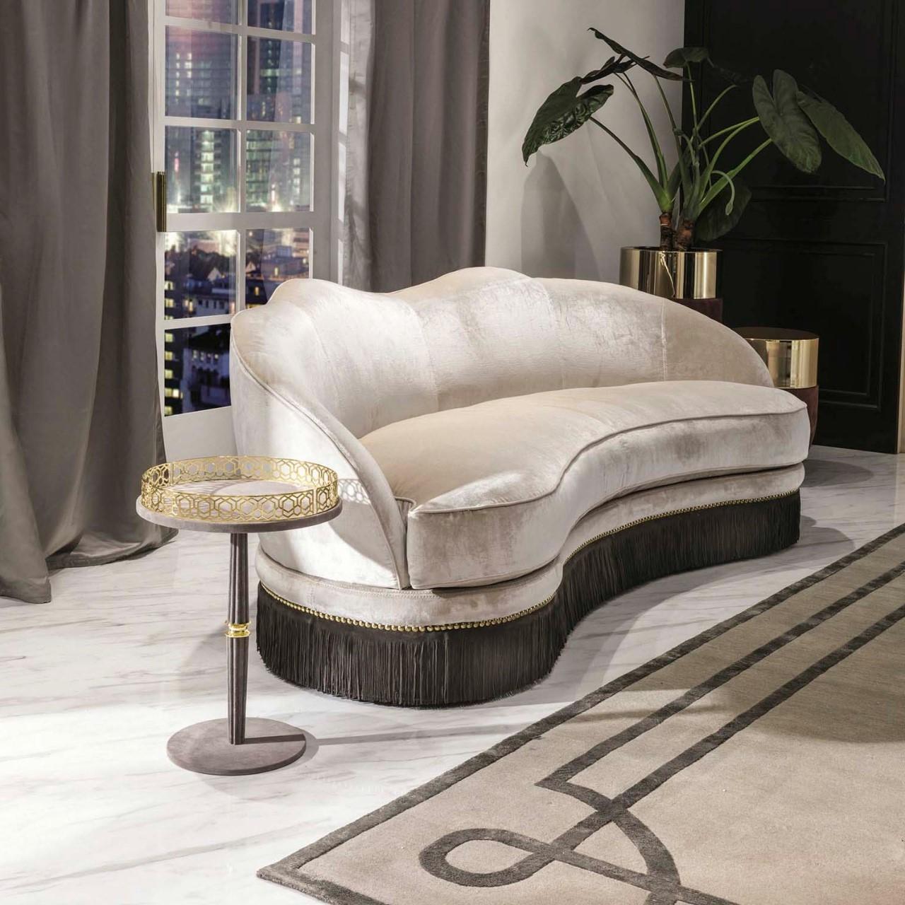 sofa tân cổ điển hàng nhập khẩu