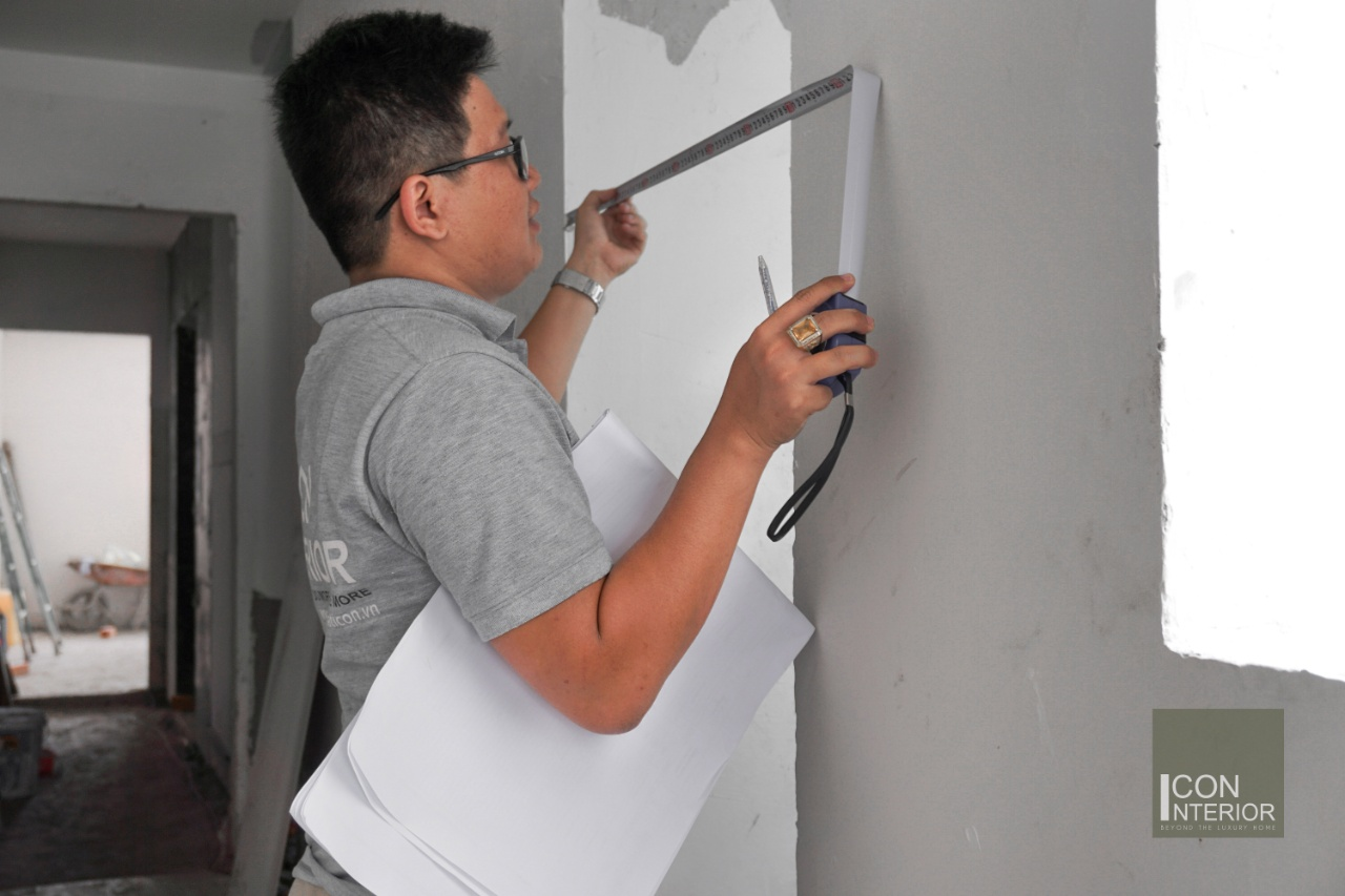 tuyển dụng nhân viên giám sát nội thất