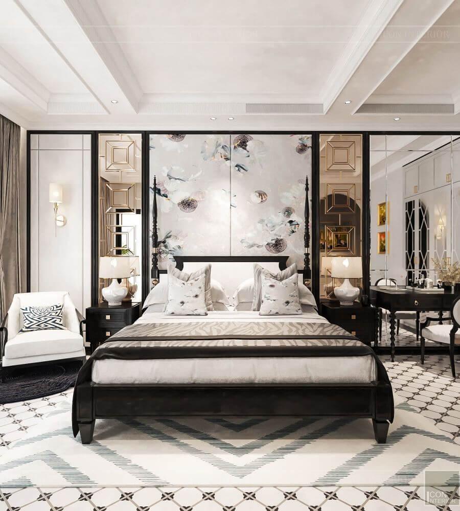 giường ngủ duplex five star west lake