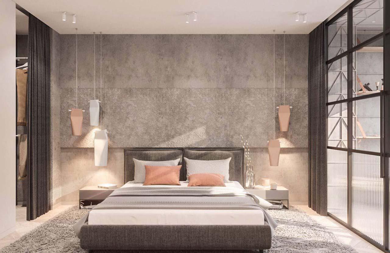 nội thất chung cư phong cách scandinavian