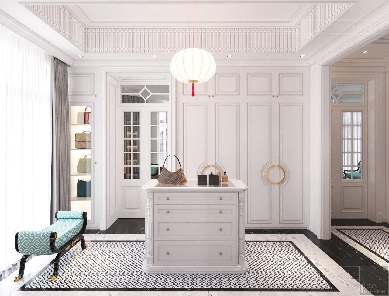 thiết kế villa huế