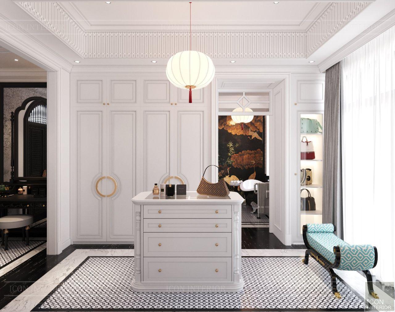 mẫu thiết kế nội thất villa 1000m2 mr. đức