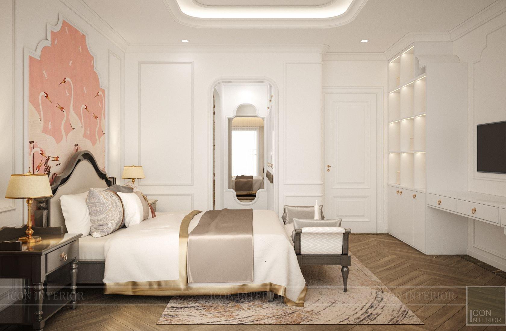 xu hướng thiết kế nội thất căn hộ chung cư