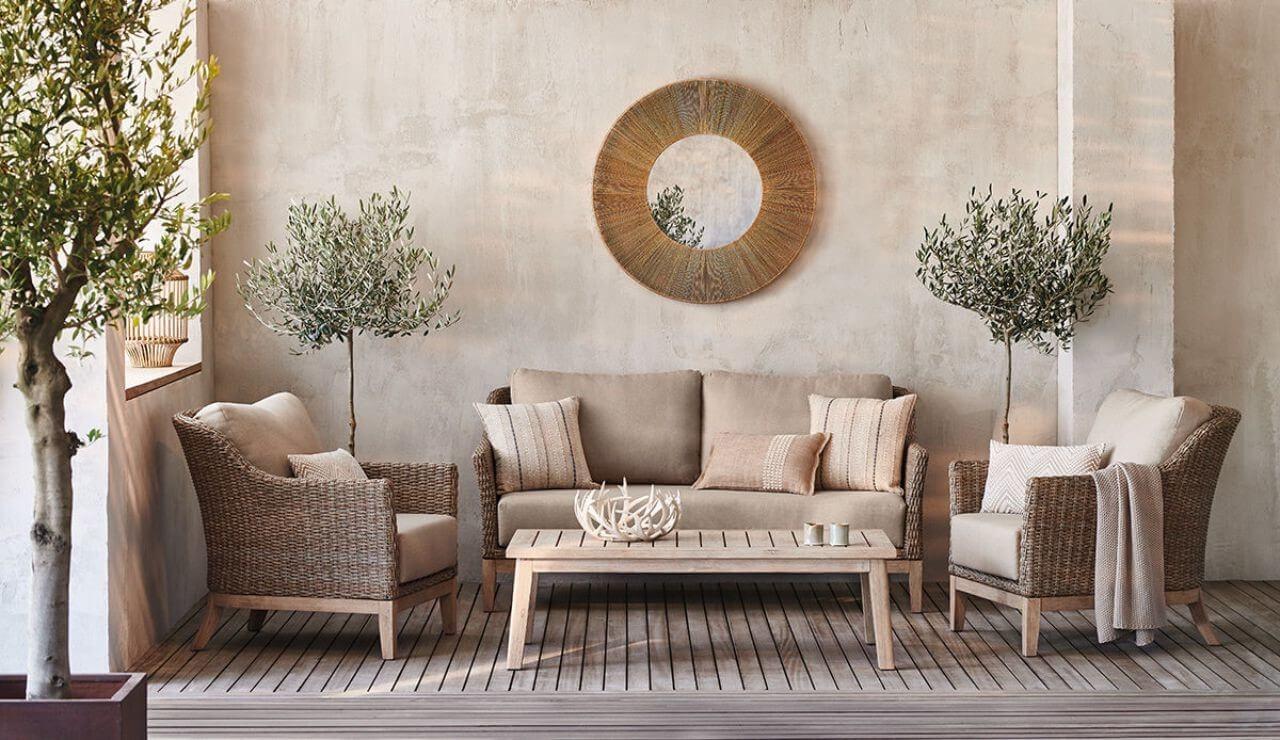 sofa scandinavian