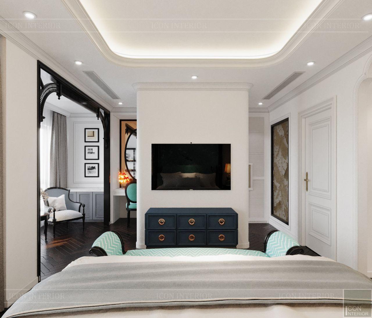 thiết kế nội thất căn hộ chung cư tphcm