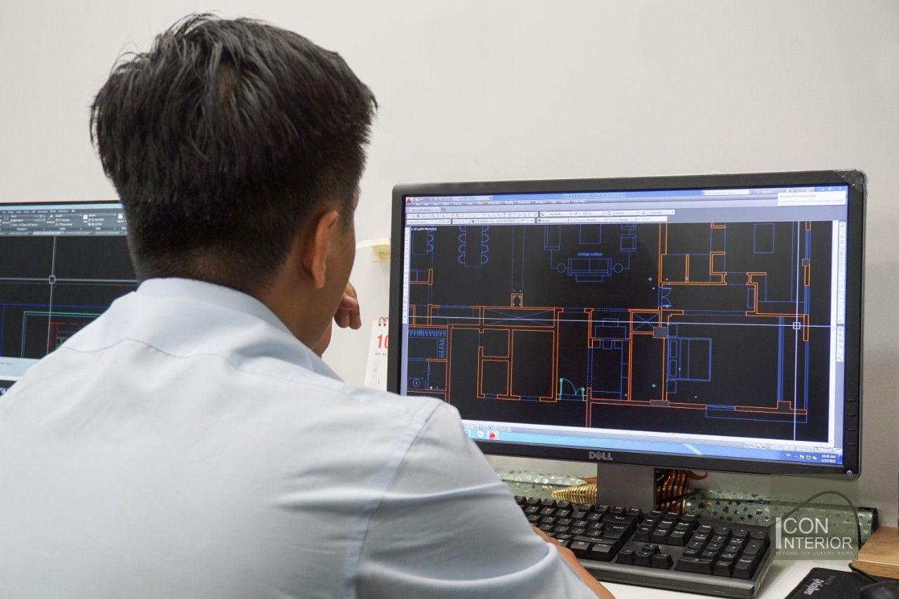 tuyển dụng thiết kế model sản phẩm nội thất