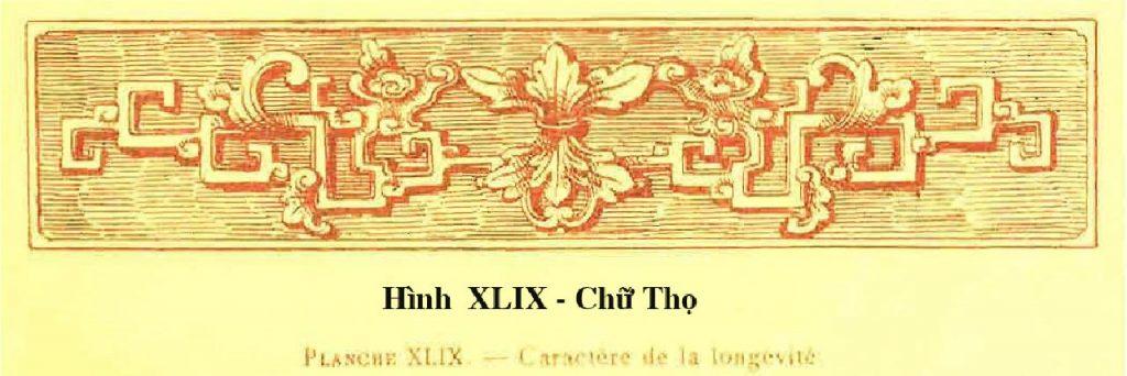 hoa văn họa tiết phong cách Indochine